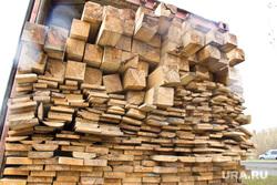 Стихийный рынок. Нижневартовск, доски, пиломатериал, древесина