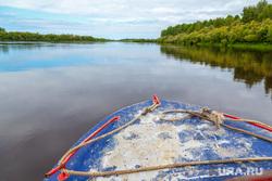 Путевые фото. Нижний Тагил -Восточный - Верхотурье - Гари, лодка, отдых на воде, река