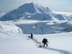 Турция, стамбул, арктика, холод, лед, пейзаж, арктика, снег, горы