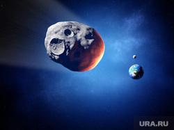 США, комета,метеор,сирия, комета, земля, астрономия, галактика, вселенная, астероид