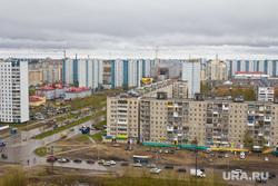 Стройка. Нижневартовск., новостройки, город нижневартовск, город
