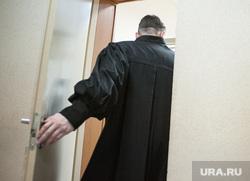 Суд над ИГИЛ. Екатеринбург, зал заседаний, судья