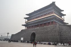 Пекин. Китай, пекин