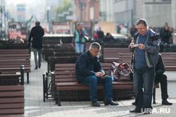 Центральная улица Вайнера. Екатеринбург, фотоаппарат, люди, гаджеты, улица вайнера, прохожие, туристы