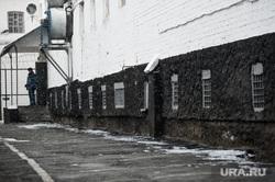 Следственный изолятор №1 (СИЗО). Екатеринбург, сизо, окна, колония, тюрьма, решетки, следственный изолятор, смотритель, решетки на окнах