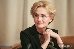 Заседание рабочей группы по гражданству В ГД РФ. Москва, яровая ирина