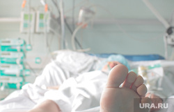 Клипарт depositphotos.com, операционная, пациент, больной, больница