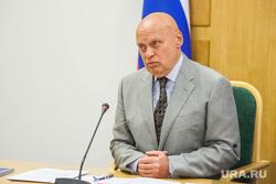 Замгубернатора Тюменской Области Евгений Заболотный. Тюмень, сложенные руки, заболотный евгений