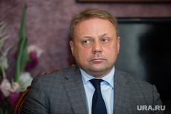 Интервью с вице-губернатором ХМАО Николаем Милькис. Сургут, оверчук александр