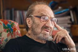 Интервью с Виталием Воловичем в его мастерской. Екатеринбург, волович виталий