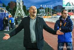 Футбол Урал-Динамо (Москва). Тюмень, смолов федор, черчесов станислав