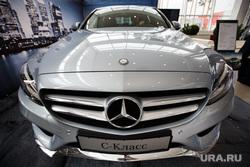 Тест-драйв Mersedes Benz. Екатеринбург, mercedes-benz, класс люкс, автомобиль
