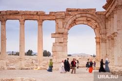 США, комета,метеор,сирия, Сирия, пальмира, тадмор