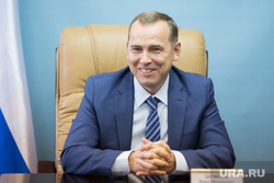 Встреча врио губернатора Курганской области Шумкова Вадима со СМИ. г. Курган, шумков вадим, улыбка