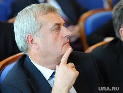 Заседание правительства. Челябинск., головчинский василий