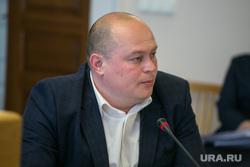 Заседание комитета тюменской областной думы по бюджету. Тюмень , зайцев артем