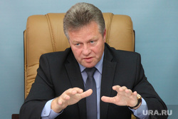 Пресс-конференция Александра Карпова Курган, карпов александр