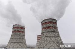 Торжественное открытие новой ТЭЦ Fortum в России - Челябинской ГРЭС Челябинск, тэц, градирня, чгрэс, фортум