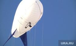 Предолимпийская подготовка Сочи, видеонаблюдение, дирижабль, видеокамера