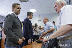 Суд по делу об избиении DJ Smash. Пермь  , телепнев александр, ванкевич сергей