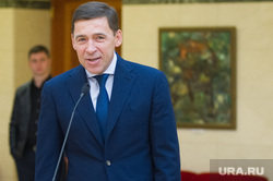 Подписание соглашения о создании пяти спортивных центров в Свердловской области. Екатеринбург, куйвашев евгений, портрет