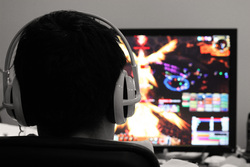 Открытая лицензия на 04.08.2015. Геймер., компьютер, компьютерная игра, gamer, геймер
