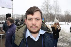 Митинг против Ковтун, Евгений Фридман