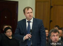 Выездное заседание правительства СО в Ирбите, мантуров  владимир, сутягин игорь