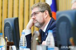 Заседание Думы ХМАО, 25 сентября 2014 , дегтярев сергей