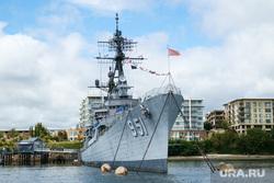 Клипарт depositphotos.com, военный корабль, эсминец сша