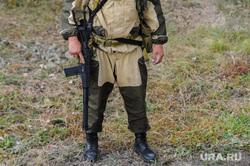 Учения Антитеррористического комитета ФСБ
