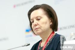 Российский инвестиционный форум в Сочи 2018. Первый день. Сочи, комарова наталья