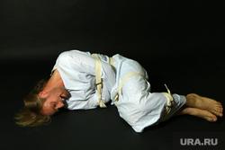 Клипарт depositphotos.com, псих, психбольной, смирительная рубашка, сумасшедший