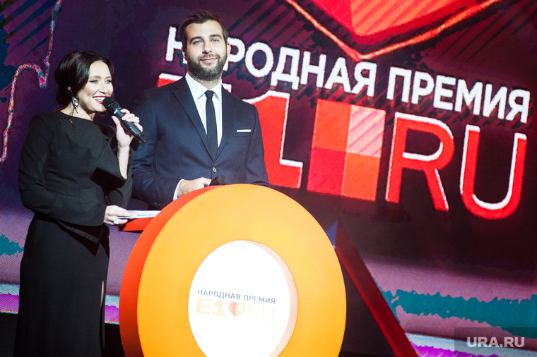 Народная премия E1.RU. Екатеринбург