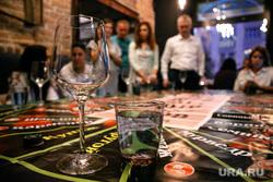 Винное казино в баре
