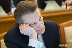 Заседание у врио губернатора Курганской области Вадима Шумкова. г. Курган , ермаков константин