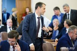 Аппаратное совещание  у главы города. Челябинск, параничев юрий