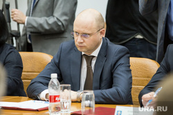 Заседание городской думы Ноябрьск, сюткин андрей