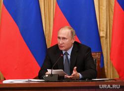 Визит Владимира Путина в Ханты-Мансийск, портрет, путин владимир