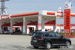 Чечня, бензин, азс