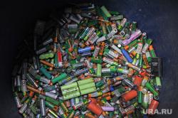 Запуск модернизированной линии переработке использованных батареек на заводе «Мегаполисресурс». Челябинск, утилизация, батарейки, аккумуляторы