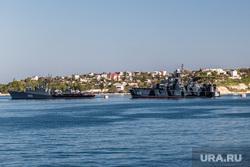 Парад победы в Севастополе. Крым, крым, военный корабль