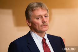 Визит Владимира Путина в Ханты-Мансийск, песков дмитрий
