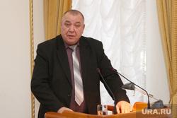Совещание у Губернатора Курган, шейгец михаил