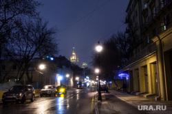 Москва, разное., вечерняя москва