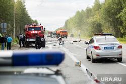 ДТП на трассе Сургут-Нижневартовск, дтп, авария