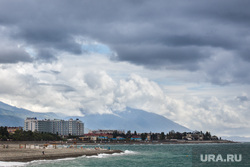 Сочи, море, курорт, пляж