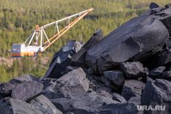 Кузбасс. Угольные разрезы. Междуреченск, уголь, шагающий экскаватор, эш 2090С, угольный разрез