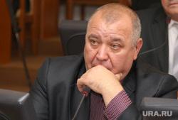 Комиссия по социально-экономическому развитию регионов Курган, шейгец михаил