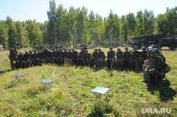 Чебаркульская танковая бригада. Челябинская область., военные, солдаты